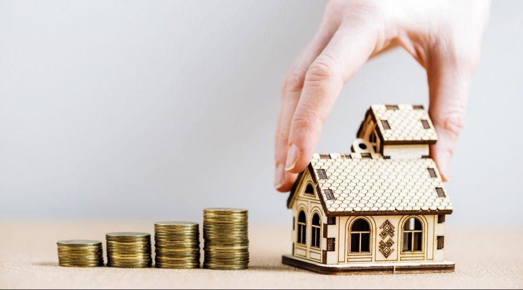 Tipos de financiamento imobiliário